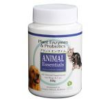 アニマル・エッセンシャル「プラントエンザイム&プロバイオティック」栄養素の吸収、分解を助ける