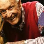 米国超有名ゲーム番組司会者ボブ・バーカー「サーカスの動物に自由を」