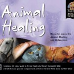 動物にも音楽☆「Animal Healing」by Margrit Coates
